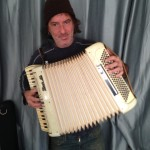 RIchard with accordion