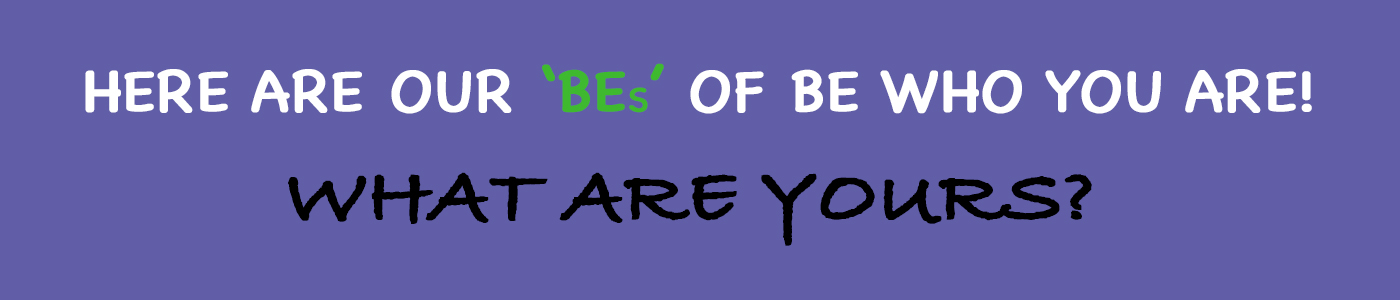 What are you BEs banner