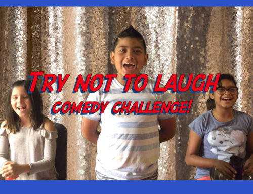 Try Not To Laugh Comedy Challenge