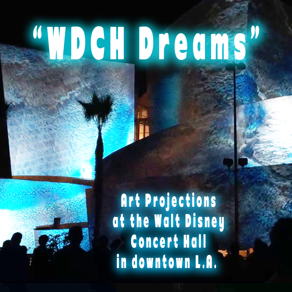 Thumbnail for the post titled: WDCH Dreams