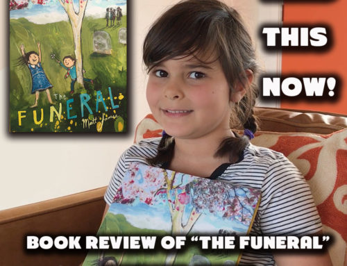 Book Review – The Funeral by Matt James